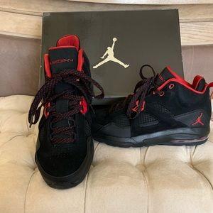 Air Jordan Expedtion II